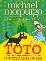 Купить Toto, Зарубежная литература для детей
