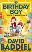 Купить Birthday Boy, Зарубежная литература для детей