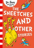 Купить The Sneetches and Other Stories, Зарубежная литература для детей