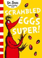 Купить Scrambled Eggs Super!, Зарубежная литература для детей