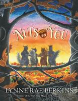 Купить Nuts to You, Зарубежная литература для детей