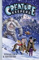Купить Creature Keepers and the Burgled Blizzard-Bristles, Зарубежная литература для детей