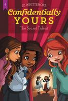 Купить Confidentially Yours #4: The Secret Talent, Зарубежная литература для детей