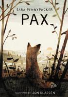 Купить Pax, Зарубежная литература для детей