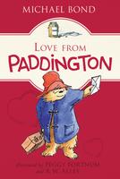Купить Love from Paddington, Зарубежная литература для детей