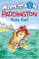 Купить Paddington Sets Sail, Зарубежная литература для детей