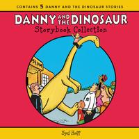 Купить The Danny and the Dinosaur Storybook Collection, Зарубежная литература для детей