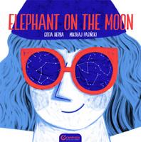 Купить Elephant on the Moon, Зарубежная литература для детей