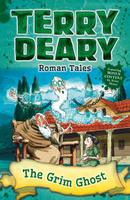 Купить Roman Tales: The Grim Ghost, Зарубежная литература для детей