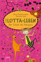 Купить Mein Lotta-Leben - Der Schuh des Kanguru, Зарубежная литература для детей