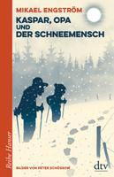 Купить Kaspar, Opa und der Schneemensch, Зарубежная литература для детей