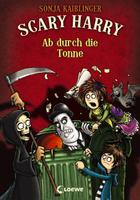 Купить Scary Harry - Ab durch die Tonne, Страшилки и ужастики