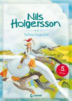 Купить Nils Holgersson, Зарубежная литература для детей