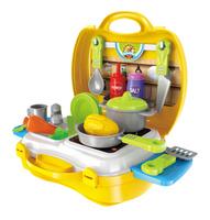 Купить EstaBella Игровой набор Кухонный, Сюжетно-ролевые игрушки