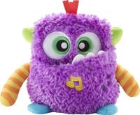 Купить Fisher-Price Развивающая игрушка Хихикающий монстрик, Mattel, Развивающие игрушки