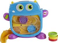 Купить Fisher-Price Развивающая игрушка Голодный монстрик, Mattel, Развивающие игрушки