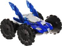 Купить Mioshi Танк на радиоуправлении Tech Аллигатор-19 цвет синий, Танки