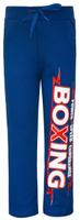 Купить Брюки спортивные для мальчика M&D, цвет: синий. Б190809. Размер 92, Одежда для мальчиков