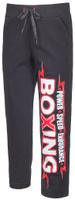 Купить Брюки спортивные для мальчика M&D, цвет: черный. Б190821. Размер 104, Одежда для мальчиков