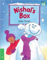 Купить Nishal's Box, Зарубежная литература для детей