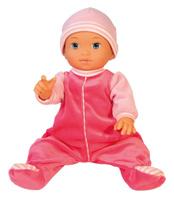 Купить Bayer Design Пупс Подпрыгивающий малыш 36 см, Куклы и аксессуары