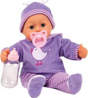 Купить Bayer Design Пупс Малыш - мои первые слова 38 см 9381700, Куклы и аксессуары