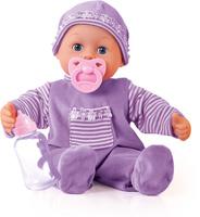 Купить Bayer Design Пупс Малыш - мои первые слова 38 см 93826AA, Куклы и аксессуары
