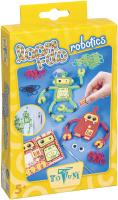 Купить Totum Набор для изготовления игрушек Loom-I-Do Robotics, Игрушки своими руками