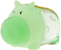 Купить Крошка Ру Точилка Хрюша цвет зеленый, Чертежные принадлежности