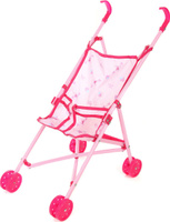 Купить Ami&Co Коляска для кукол 58980, Foshan Melobo Toys Co. Ltd (Фошан Мелобо Тойс Ко., Лтд), Куклы и аксессуары