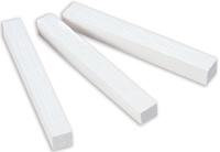 Купить Koh-i-Noor Мелки цвет белый 6 шт, Мелки и пастель