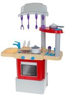 Купить Полесье Игрушечная кухня Infinity Basic №1, Сюжетно-ролевые игрушки