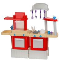 Купить Полесье Игрушечная кухня Infinity Basic №5, Сюжетно-ролевые игрушки