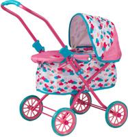 Купить Zapf Creation Коляска для кукол Baby Born, HTI Toys HK Limited, Куклы и аксессуары