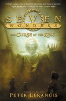 Купить Seven Wonders Book 4: The Curse of the King, Фэнтези для детей