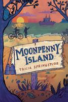Купить Moonpenny Island, Зарубежная литература для детей