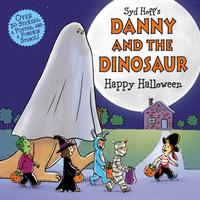 Купить Danny and the Dinosaur: Happy Halloween, Зарубежная литература для детей