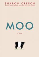 Купить Moo, Зарубежная литература для детей