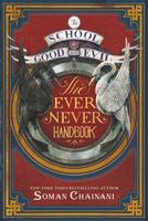 Купить The School for Good and Evil: The Ever Never Handbook, Фэнтези для детей