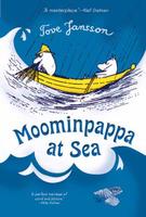 Купить Moominpappa at Sea, Зарубежная литература для детей