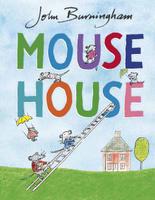 Купить Mouse House, Зарубежная литература для детей