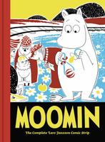 Купить Moomin Book Six: The Complete Lars Jansson Comic Strip, Зарубежная литература для детей