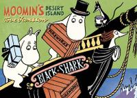 Купить Moomin's Desert Island, Зарубежная литература для детей