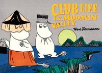 Купить Club Life in Moominvalley, Зарубежная литература для детей