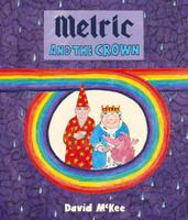Купить Melric and the Crown, Зарубежная литература для детей