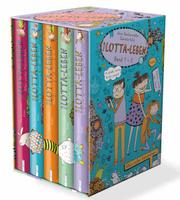 Купить Mein Lotta-Leben, 5 Bde., Зарубежная литература для детей