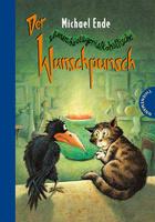 Купить Der satanarchaolugenialkohollische Wunschpunsch, Зарубежная литература для детей
