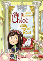 Купить Chloe vollig von der Rolle, Зарубежная литература для детей