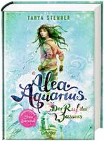 Купить Alea Aquarius - Der Ruf des Wassers, Зарубежная литература для детей