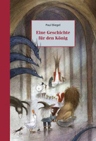 Купить Eine Geschichte fur den Konig, Фэнтези для детей